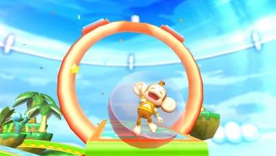 Super Monkey Ball на PS Vita?