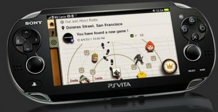 PlayStation Vita. Описание и характеристика